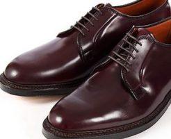 アパレルせどり 革靴
